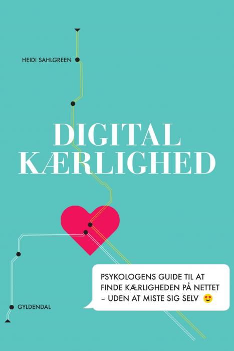Image of   Digital kærlighed (E-bog)