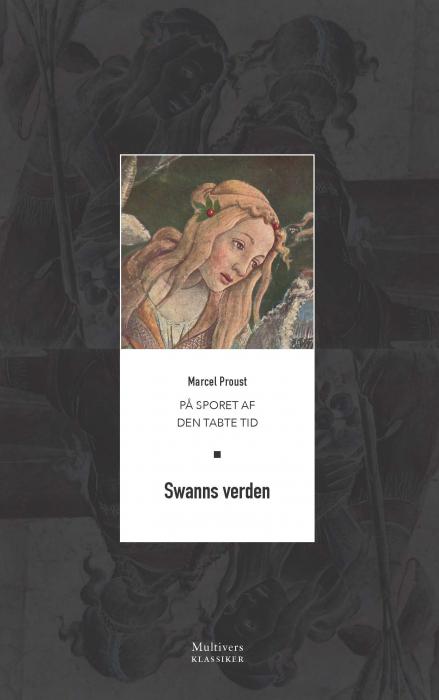 På sporet af den tabte tid 1-7, paperback (Bog)