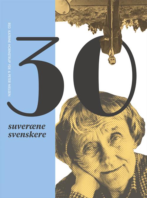 Image of   30 suveræne svenskere (Bog)