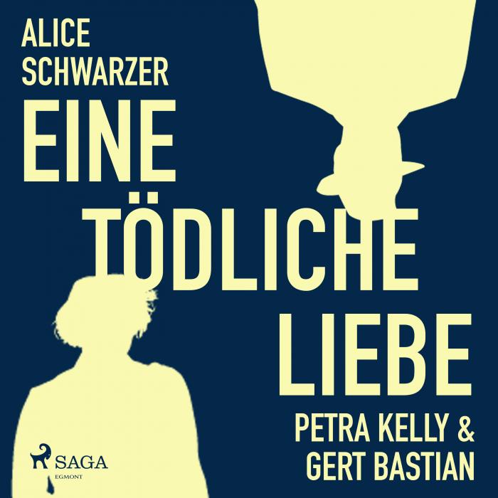Image of Eine tödliche Liebe (Lydbog)