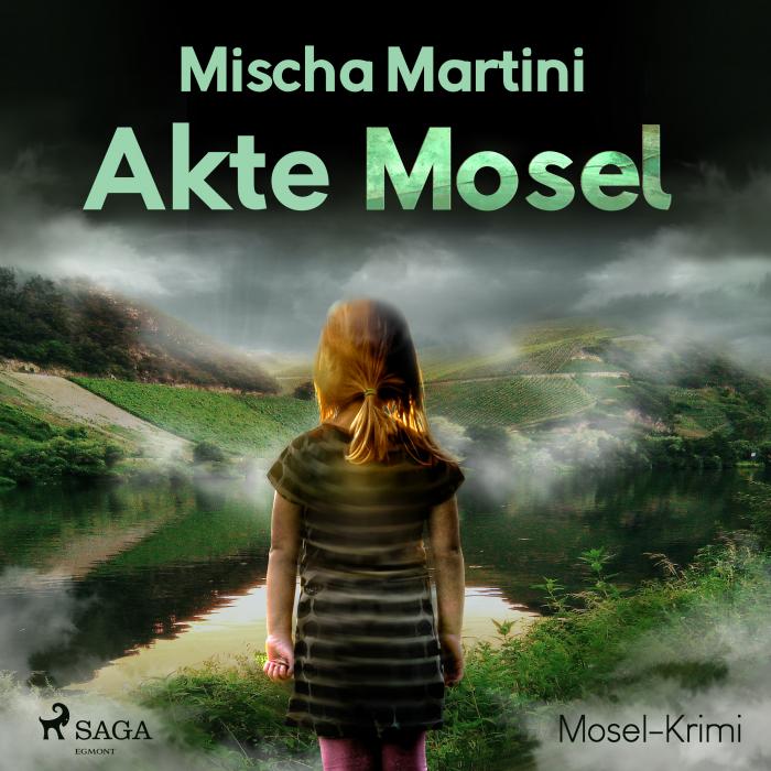 Image of   Akte Mosel - Mosel-Krimi (Lydbog)