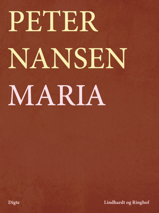 Maria (Bog)