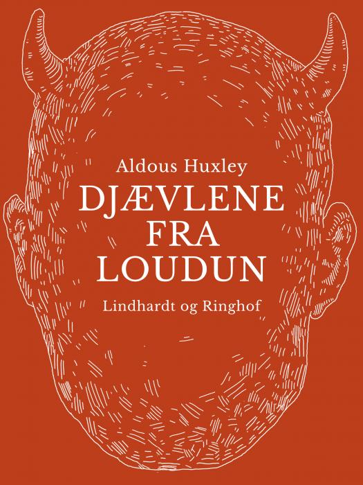 Image of Djævlene fra Loudun (Bog)