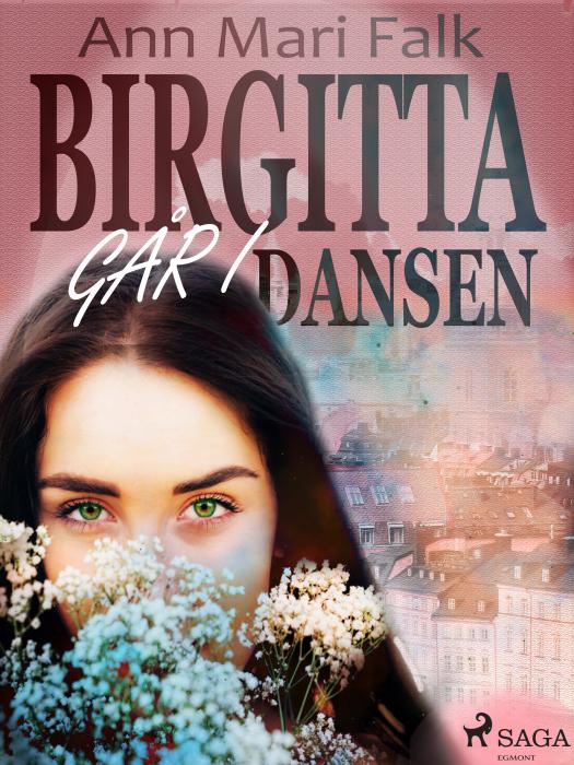 Image of Birgitta går i dansen (E-bog)