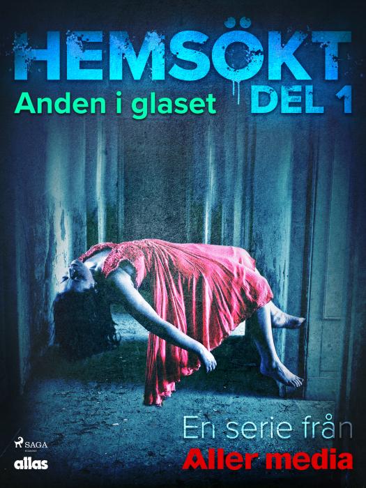 Image of Anden i glaset (E-bog)