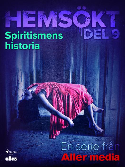 Image of Spiritismens historia (E-bog)