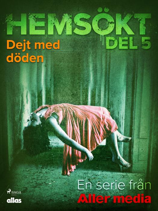 Image of Dejt med döden (E-bog)