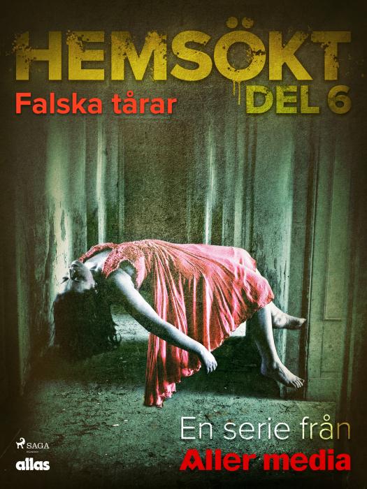 Image of Falska tårar (E-bog)