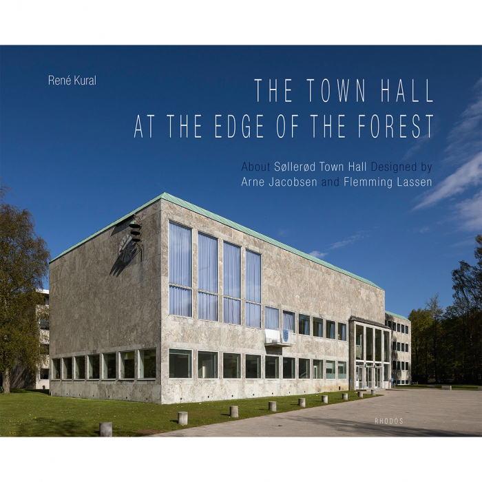 The Town Hall at the Edge of the Forest (Bog)
