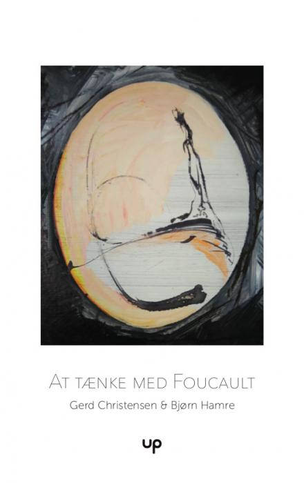 Image of   At tænke med Foucault (Bog)