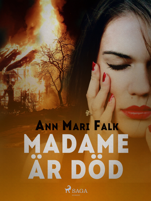 Image of Madame är död (E-bog)