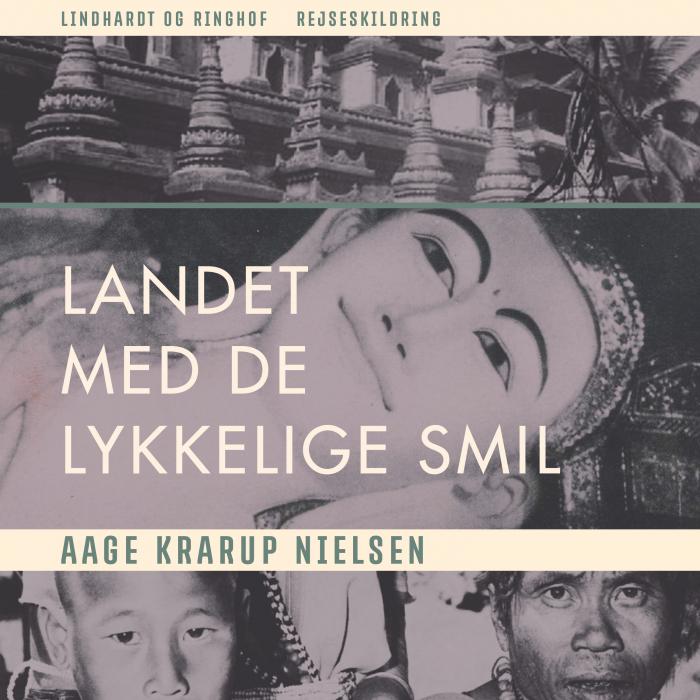 Image of Landet med de lykkelige smil (Lydbog)