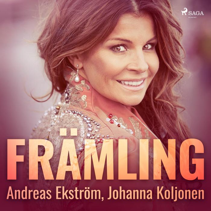 Image of Främling (Lydbog)
