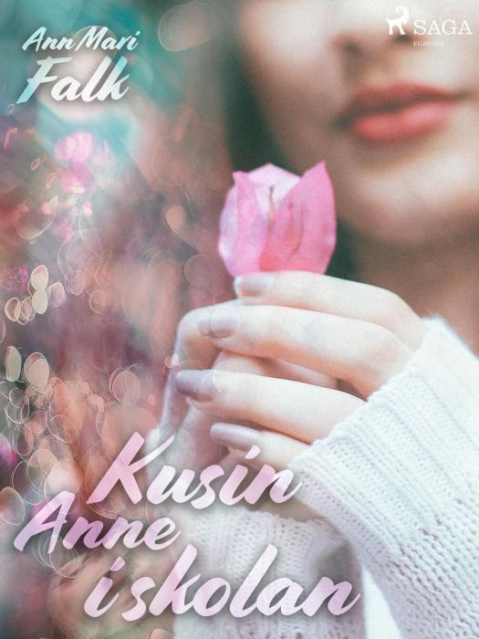 Image of Kusin Anne i skolan (E-bog)