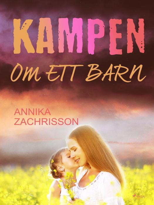 Image of Kampen om ett barn (E-bog)