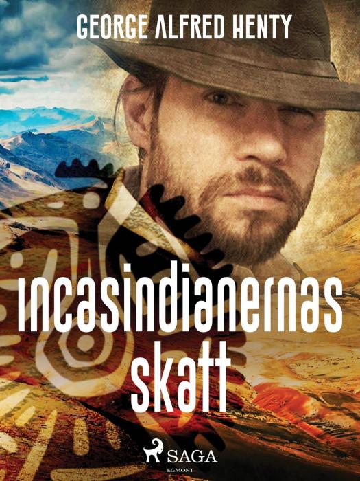 Billede af Incasindianernas skatt (E-bog)