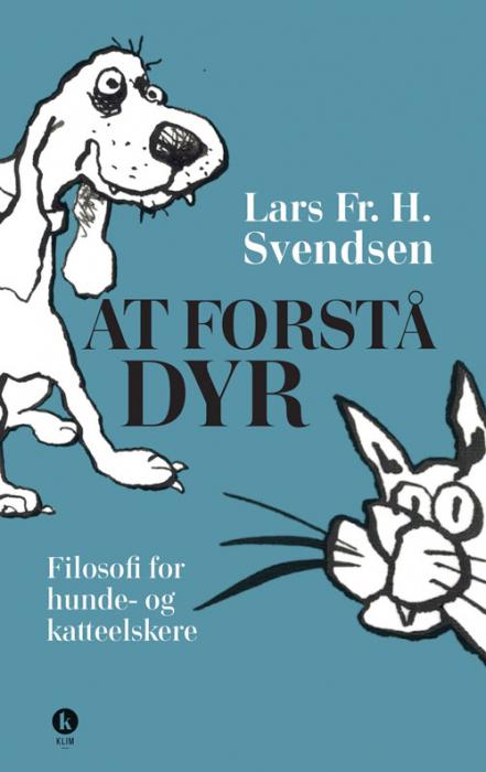 Image of   At forstå dyr (Bog)
