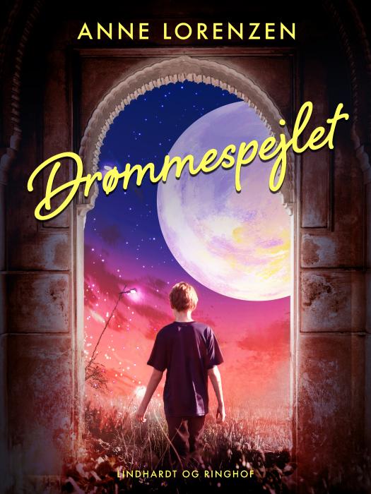 Image of Drømmespejlet (E-bog)