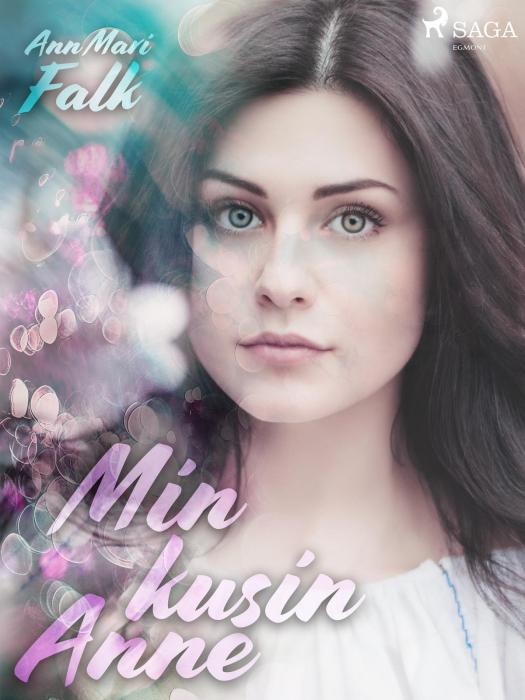 Image of Min Kusin Anne (E-bog)