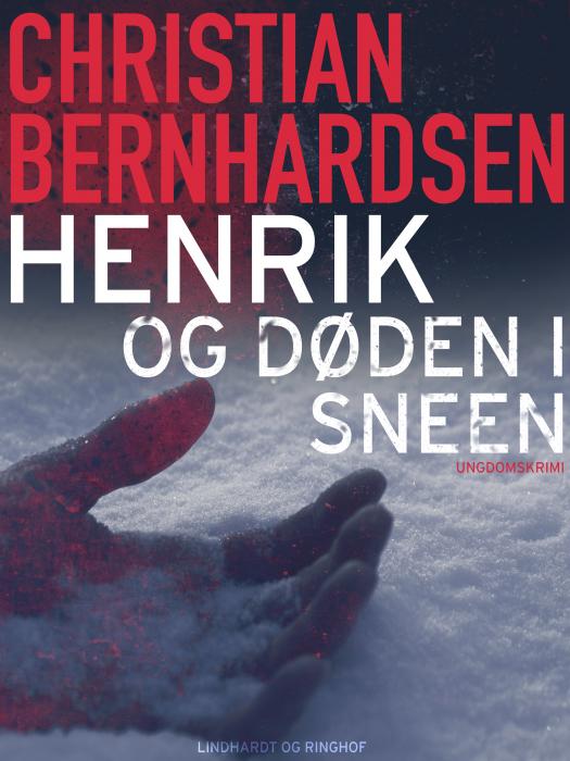 Billede af Henrik og døden i sneen (E-bog)