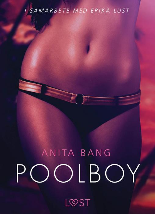 Image of   Poolboy - en erotisk novell (E-bog)