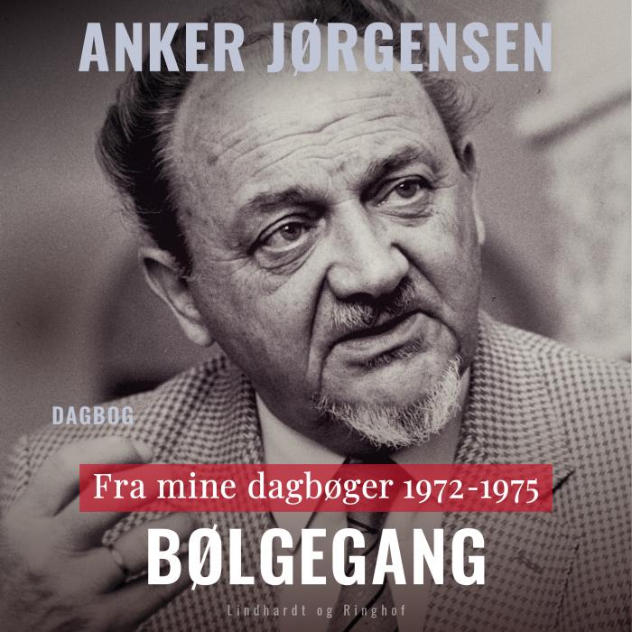 Image of Fra mine dagbøger. 1972-1975. Bølgegang (Lydbog)