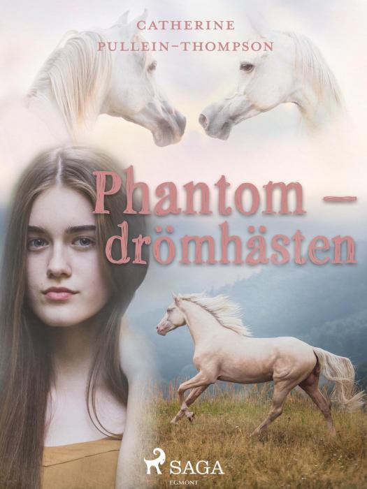 Image of   Phantom - drömhästen (E-bog)