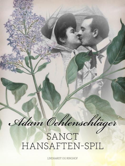 Image of Sanct Hansaften-spil (E-bog)