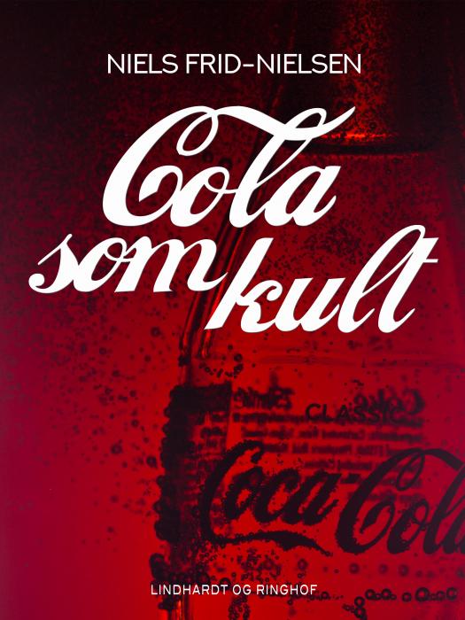 Image of   Cola som kult (E-bog)
