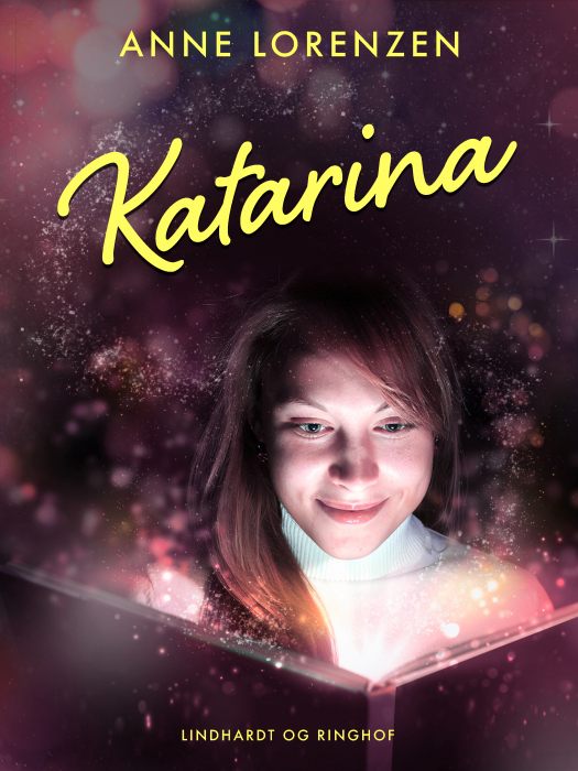 Image of Katarina (E-bog)