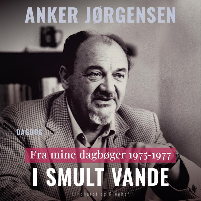 Image of Fra mine dagbøger. 1975-1977. I smult vande (Lydbog)