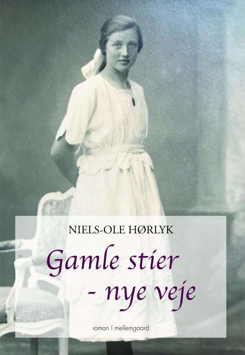 Niels-Ole  Hørlyk