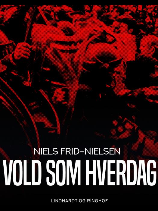 Image of   Vold som hverdag (E-bog)