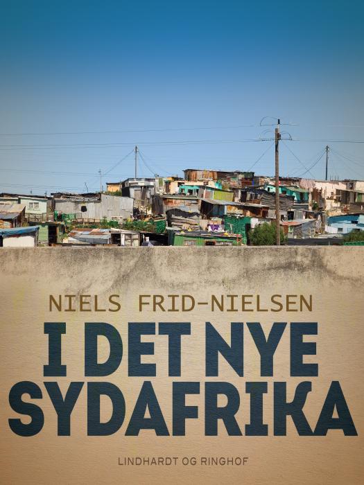 Billede af I det nye Sydafrika (E-bog)
