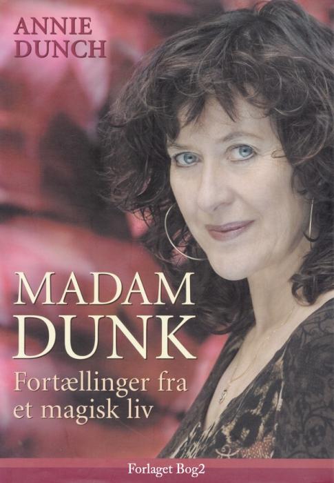 Image of Madam Dunk (E-bog)