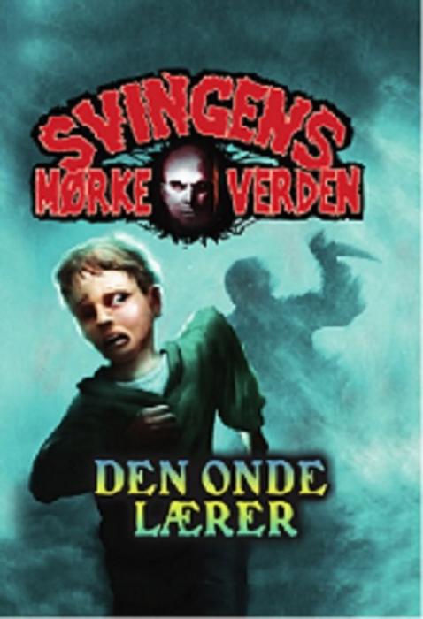 Image of Den onde lærer (Bog)