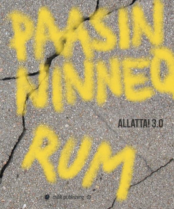 Paasinninneq | Rum (Bog)