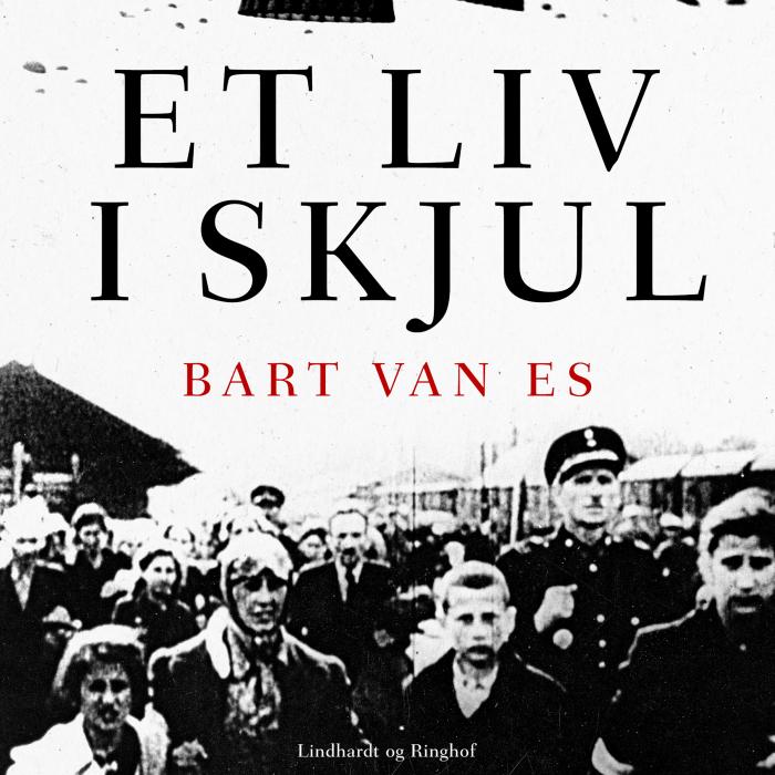 Image of Et liv i skjul (Lydbog)