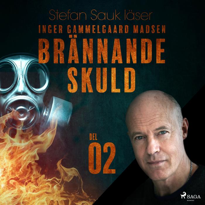 Image of   Brännande skuld: Del 2 (Lydbog)