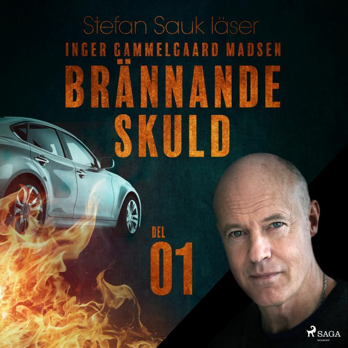 Image of   Brännande skuld: Del 1 (Lydbog)