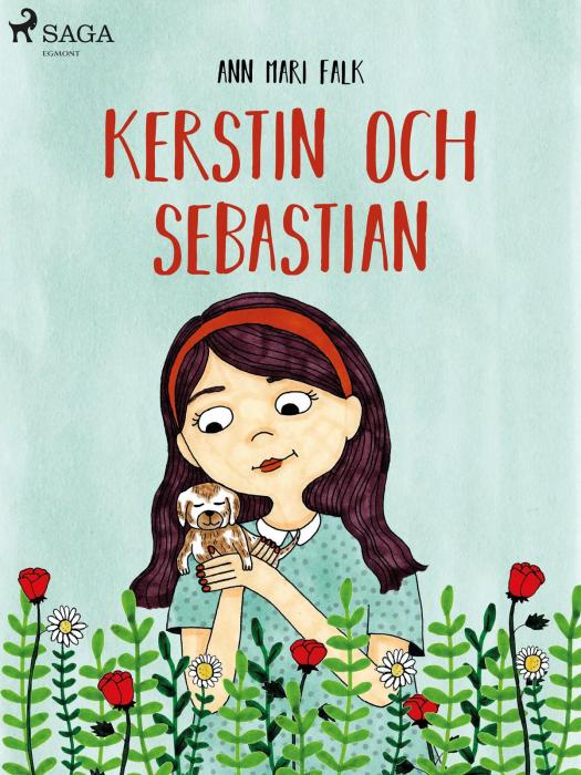 Image of Kerstin och Sebastian (E-bog)