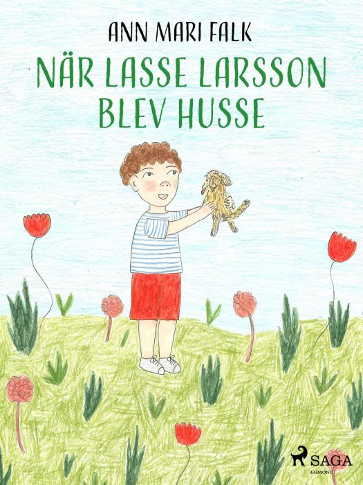 Image of När Lasse Larsson blev husse (E-bog)