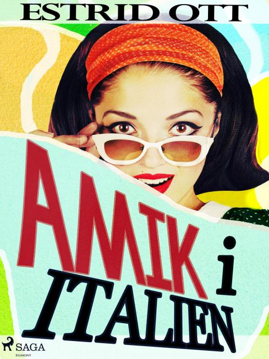 Image of   Amik i Italien (E-bog)