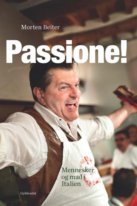 Passione! (E-bog)