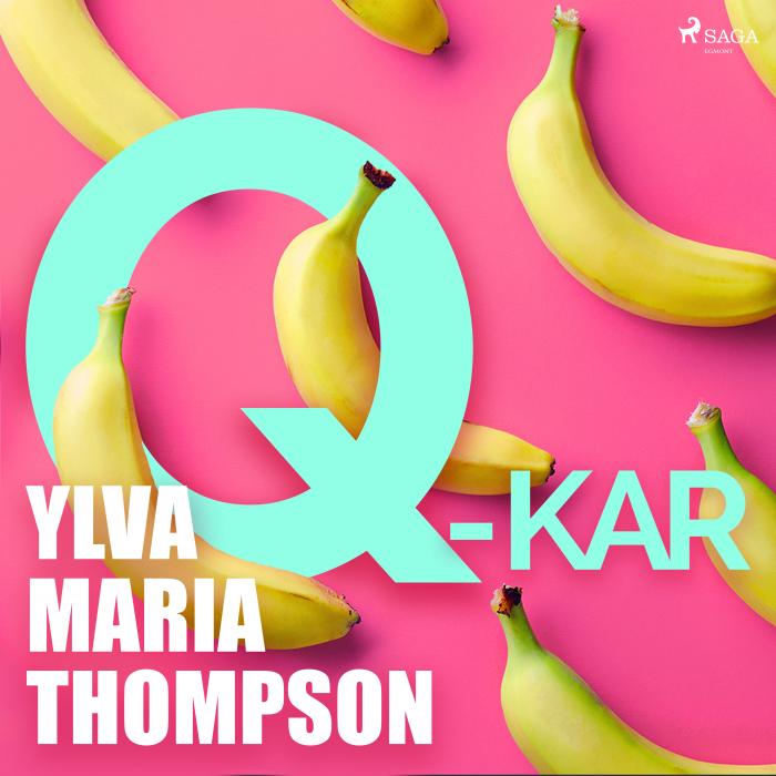 Q-kar (Lydbog)