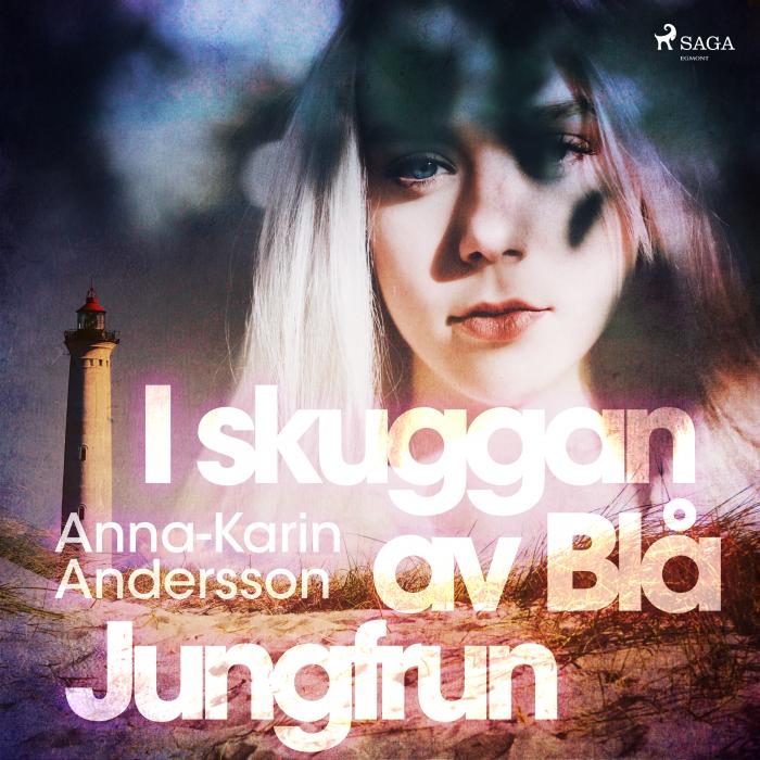 Image of I skuggan av Blå Jungfrun (Lydbog)
