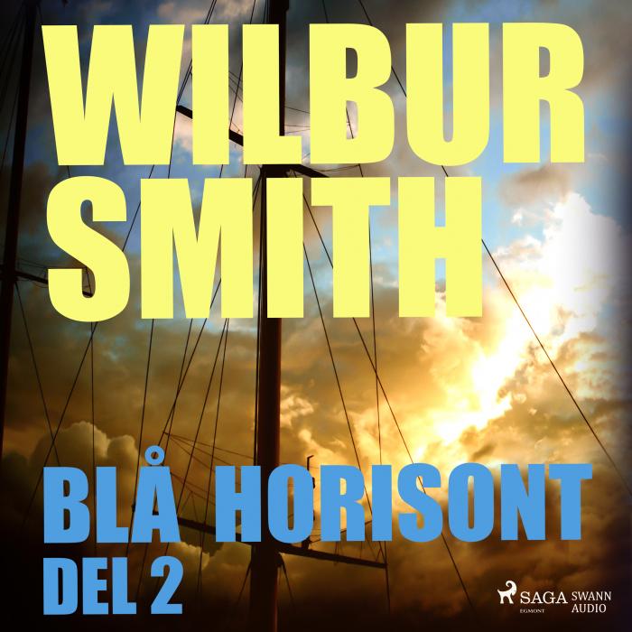 Image of   Blå horisont del 2 (Lydbog)