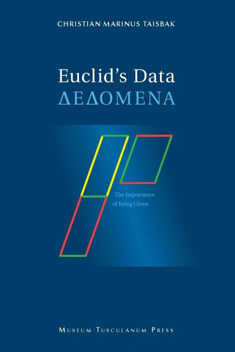 Billede af Euclids Data (E-bog)