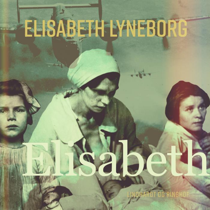 Billede af Elisabeth (Lydbog)