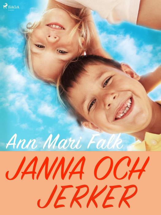 Image of Janna och Jerker (E-bog)